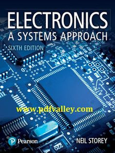7 best electronics books free in pdf format images on pinterest electronics a systems approach edition etextbook pdf fandeluxe Images