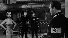"""The year was 1942; the film was To Be or Not to Be: """"How to Make a Comedy and Assassinate Your Political Enemies"""" 