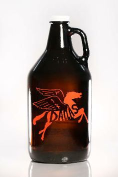 Dallas Pegasus collabo with Haus of Growlers