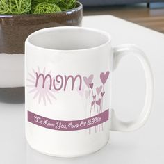 Buy Personalized Mother's Day Coffee Mugs - World's Greatest Mom. Gifts & Baskets - Personalized Mother's Day Coffee Mugs - World's Greatest Mom. Personalized Mother's Day Coffee Mugs - World's Greatest MomTreat your Personalized Fathers Day Gifts, Personalized Coffee Mugs, Engraved Gifts, Best Mothers Day Gifts, Mother Gifts, Mom Gifts, Mother's Day Gifts Online, Sweet Messages, Mom Mug