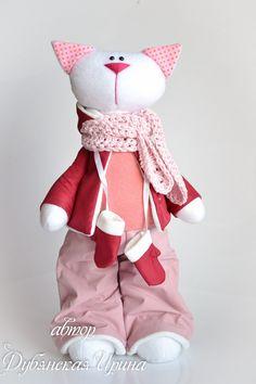 Мягкие игрушки: Зайцы, зайчата и кролики - 13 Июня 2013 - Кукла Тильда. Всё о Тильде, выкройки, мастер-классы.
