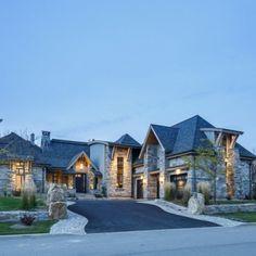 Design Ranch Residence