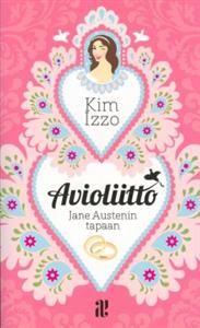 Avioliitto Jane Austenin tapaan 7,10€