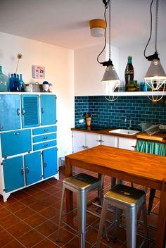Una casa de vacaciones en Cabo de Gata [] A perfect spanish holiday retreat