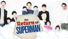 슈퍼맨이 돌아왔다The Return of Superman Episode 142 Eng Sub Korean Drama New Video