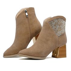 Only at Shoesofexception - Boots - Abygail $85.99   #boots #casual #elegant #women #pumps #trendy #shoes #womensfashion