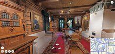 Панорамы всех залов Третьяковской галереи — The Village