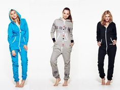 The Chic Adult Onesie