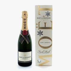 Moët & Chandon Brut Impérial - Moët & Chandon - Marques - Accueil: My favorite champagne! ;-)