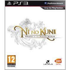 Ni No Kuni (PS3): Amazon.co.uk: PC & Video Games