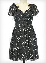 Stars in the Dark Dress at PLASTICLAND