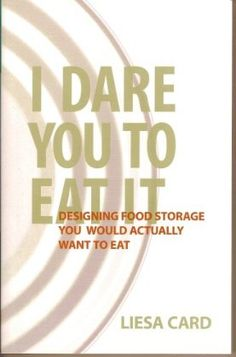 for your long term food storage needs, go to www.motherearthproducts.com Food storage