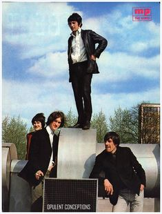 The Kinks Ray Davies, You Really Got Me, The Kinks, 60s Music, Band Pictures, Good Vibes, Music Is Life, Rock Bands, Rock N Roll
