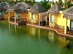 Grand Palladium Resort, Riviera Maya Mexico