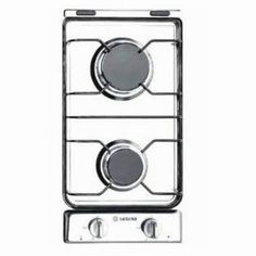 "Verona 12"" Gas Cooktop"