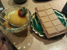 Sushi Tei Dessert