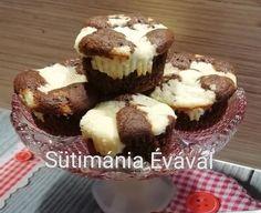 A végeredmény egy tarka-barka, igen szaftos muffin, nagy kedvenc nálunk! Hozzávalók Tészta : (12 db-hoz) 9 dkg finom liszt 7,5 dkg cukor 2 tojás 0,5 dl olaj 0,5 dl tej 2 ek kakaópor 6 g sütőpor Túrós rész : 25 … Egy kattintás ide a folytatáshoz.... → Muffin, Breakfast, Food, Koken, Morning Coffee, Muffins, Cupcake, Meals, Morning Breakfast