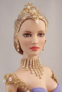 Sweetheart Style | Tonner Doll Duels This.