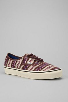 Vans UO Exclusive Nordic Authentic Sneaker - Urban Outfitters ($50-100) - Svpply