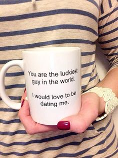 Valentine's Day Gift Valentine's Gift for Him by TheCoffeeCorner