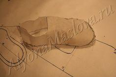 Всего немного войлока и полчаса работы. Получилась отличная вещь…. – В Курсе Жизни Felted Slippers, Combat Boots, Pattern, Shoes, Club, Fuzzy Slippers, Gifs, Xmas, Hand Made Shoes