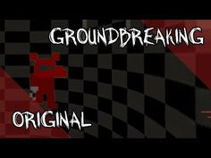 The Foxy Song | Five Nights at Freddy's Song | Groundbreaking - YouTube