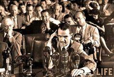 Howard Hughes on Trial