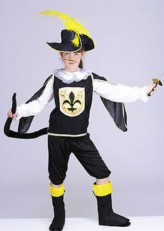 Kids size puss in #boots #costume,  View more on the LINK: http://www.zeppy.io/product/gb/2/191641803299/