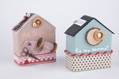 Christmas Home, Christmas Holidays, Christmas Crafts, Xmas, Lucky Charm, Amelie, Diy For Kids, Diy And Crafts, Miniature