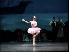 STUNNING!!!!! Le Corsaire Natalia Osipova, Ivan Vasiliev 2012 ABT - YouTube ❤❦♪♫