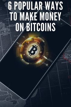 Bitcoin is an innovative payment network and a new kind of money. Learn more on how you can earn too!