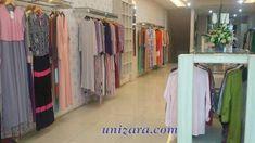 Hasil gambar untuk interior toko hijab