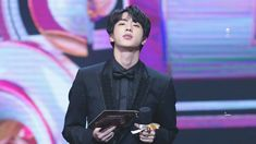 kbs gayo daechukje ✻ in common // do not edit. Seokjin, Hoseok, Namjoon, K Pop, Car Door Guy, Bts Bulletproof, Kim Jin, Worldwide Handsome, Bts Bangtan Boy