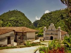 La Campa, Honduras