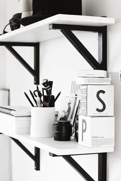 High, Medium, & Low: The Best Sources for Wall Mounted Shelving — Apartment Therapy's Annual Guide: