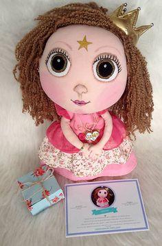 Mery-Jane / princeznička Lenka