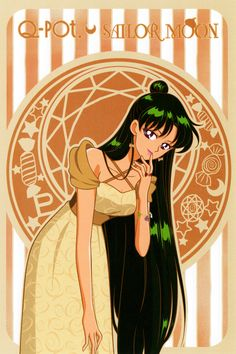 Sailor Pluto, Sailor Moon Girls, Arte Sailor Moon, Sailor Moon Stars, Sailor Moon Crystal, Sailor Saturno, Sailor Moon Background, Sailor Moon Drops, Japanese Cartoon