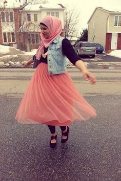 🐰Body Positivity 👯 Intersectional Feminism 💁 Social Justice ⚖️LGBTQIA* friendly 🏳️🌈A place to discuss racism, bullying, sexism, social and political issues. 🙅BBW fetishists not welcome 🌬🚷 Street Hijab Fashion, Intersectional Feminism, Pink Tutu, No Frills, Tulle, Plus Size, Denim, My Style, Skirts