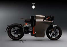 Through a partnership with Belgian emotorcycle experts Saroléa, the Mighty Machines is a limited edition cafe racer styled electric motorcycle. Motorcycle Design, Motorcycle Style, Harley Davidson Electric Motorcycle, Carbon Fiber Helmets, Automobile, Concept Motorcycles, Custom Motorcycles, Cafe Racer Style, Motorcycle Companies