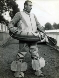 Walter's training for the Olympics was still in its early stages