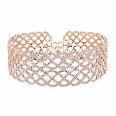 Fashion Rhinestone choker Crystal statement necklace Women Chockers 2017 Chunky Necklace Collier Wedding jewellery