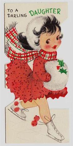Christmas ephemera on pinterest vintage santas - Vintage Christmas On Pinterest Vintage Christmas Cards Vintage
