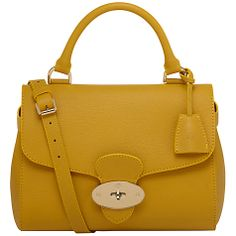 Buy Mulberry Primrose Handbag Online at johnlewis.com