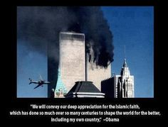 ❗❗❗❗❗REALLY???!?!?!?!?!? Yep, Obama sure said that to the people of Islam. OK it is June 2014 are you fed the fuck up yet !