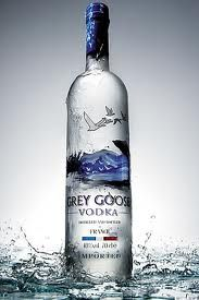 $6  On the sixth day of Christmas my true love gave to me....six geese a laying.    And what do you know? Those Grey Goose lay some vodka!