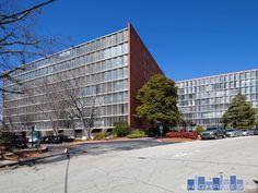 Habersham Estates Condos of Atlanta, GA | 3060 Pharr Ct