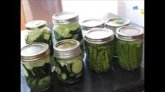 Fermented Vegetables:  County Driven Creations