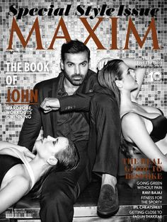 Toabh Hair And Make Up Artiat Marcelo with Its Out Maxim India Cover shoot April Issue 2016 // Hair ( Models ) by using Allu Arjun Wallpapers, John Abraham, Make Her Smile, Reality Tv Stars, Sleek Hairstyles, Most Handsome Men, Real Hero, Hair Styles 2016, Indian Celebrities