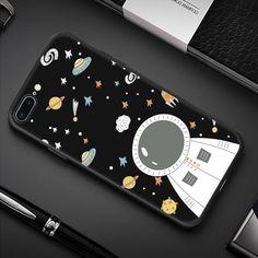 Astronaut iPhone Case - 6/6S