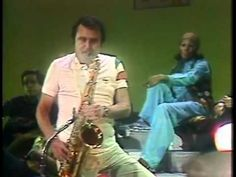 Stan Getz - Chega de Saudade (no more blues) (live TV 1976)